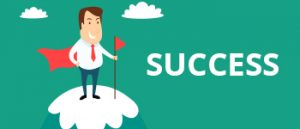 Act Confidently to Succeed - TaskQue Blog