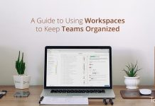 How to Use Workspaces to Keep Teams Organized - TaskQue Blog