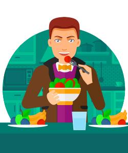 Take a Snack Break - TaskQue Blog