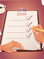 Prioritize Your Tasks - TaskQue Blog