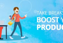 6 Creative Ways that Convert Your Breaks into Productivity Enhancers - TaskQue Blog