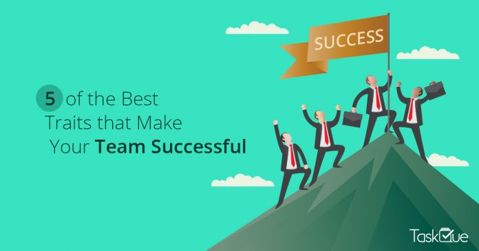 10 traits of a good team Finding a good project manager is a rarity if you know one or are lucky enough to work for one, watch carefully to see these characteristics in their practice and character 10 characteristics of a good project manager he knows his team.