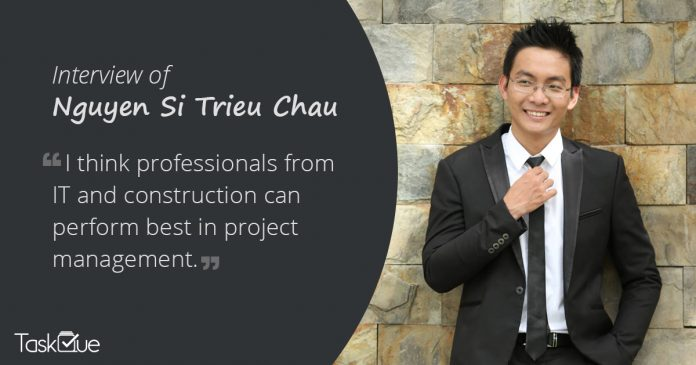 Smart Project Management Hacks by Nguyen Si Trieu Chau- The Founder of Atoha! - TaskQue Blog