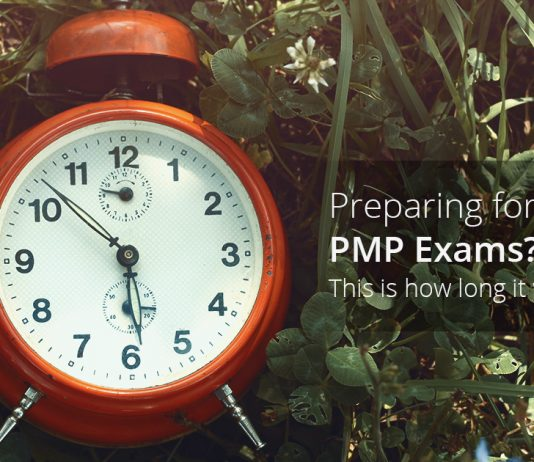 Pmp Preparation Time - TaskQue Blog