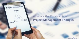 What are the Constraints of Project Management Triangle - Taskque Blog