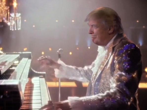 donald-trump-music-aerosmith-queen-tiffany-trump-like-a-bird-election
