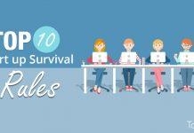 Top 10 Survival Rules for Entrepreneurs