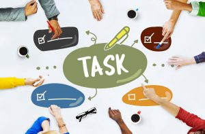Effortless Task Allocation Now A Possibility - TaskQue Blog