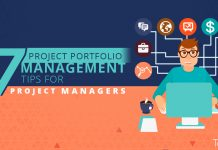 7 Effective Project Portfolio Management Tips for Project Managers - TaskQue Blog