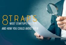 8 Traps Most Startups Falls In And How You Could Avoid Them - TaskQue Blog