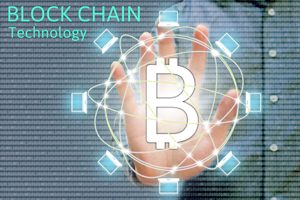 Blockchain Will Lead To Financial Automation - TaskQue Blog