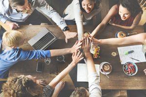 Enhance Collaboration - TaskQue Blog