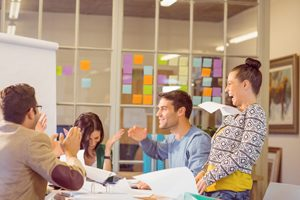 Flexible Working Environment - TaskQue Blog
