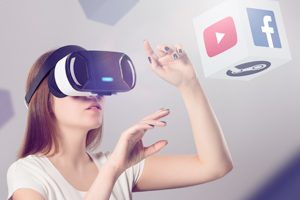Virtual Reality and Augmented Reality Goes Beyond Entertainment - TaskQue Blog