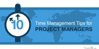 10 Time Management Tips For Project Managers
