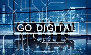 Go Digital - TaskQue Blog