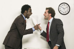 Poor Relations with Coworkers and Managers - TaskQue Blog