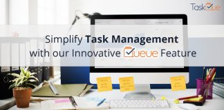 Simplify Task Management with TaskQue's Innovative Queue Feature - TaskQue Blog