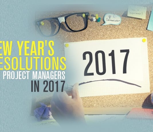 Top 7 New Year Resolutions for Project Managers In 2017 - TaskQue Blog