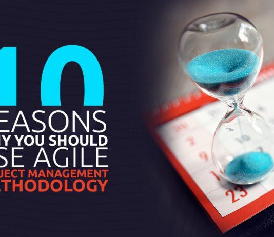 Agile Project Management Methodology - TaskQue Blog
