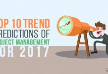 Top 10 Project Management Trend Predictions for 2017 - TaskQue Blog