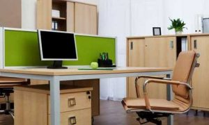 De-clutter Your Desk - TaskQue Blog