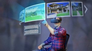 Virtual Reality, Augmented Reality and Internet of Things - TaskQue Blog