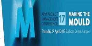 APM Project Management Conference 2017 - TaskQue Blog