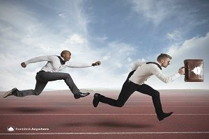 How Can I Gain A Competitive Advantage Over Competitors? - TaskQue Blog
