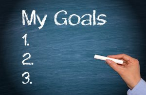 Set Goals for the New Year - TaskQue Blog