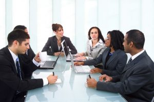 Conduct Productive Meetings - TaskQue Blog