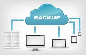 Take Regular Backup of Your Data - TaskQue Blog