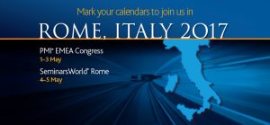 PMI Global Congress - TaskQue Blog