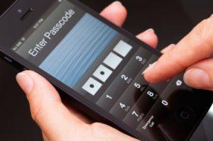 Secure Mobile Devices - TaskQue Blog