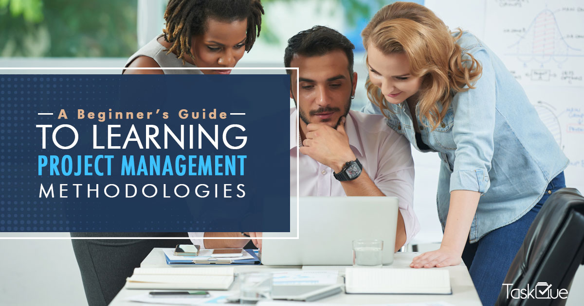 Project Management Methodologies: A Comprehensive Guide