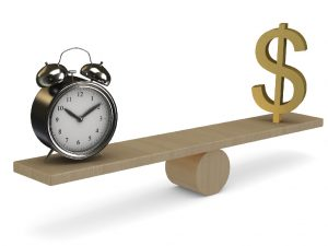 Manage Time and Money Efficiently - TaskQue Blog
