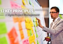 agile project management principles - TaskQue Blog