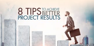 Tips to Achieve Better Project Results