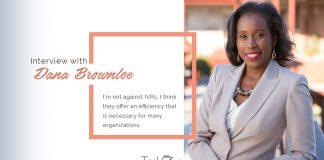 Dana Brownlee - TaskQue Blog
