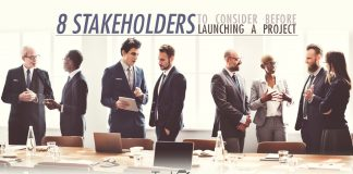 Project Stakeholders - TaskQue Blog