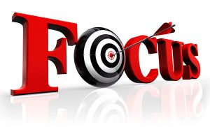 They Stay Focused - TaskQue Blog