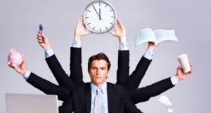 They Are More Productive - TaskQue Blog