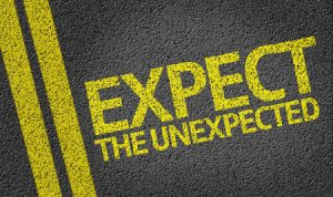 Prepare for the Unexpected - TaskQue Blog
