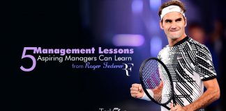 5 Management Lessons Managers Can Learn from Roger Federer - TaskQue Blog
