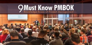 PMBoK Knowledge Areas - TaskQue Blog