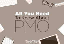 All You Need To Know About PMO - TaskQue Blog