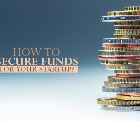 Secure Funds for Your Startup - TaskQue Blog