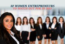 Women Entrepreneurs 2017 - TaskQue Blog