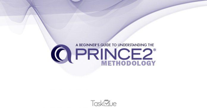 PRINCE2 PM Methodology - TaskQue Blog