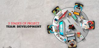 Project Team Development - TaskQue Blog